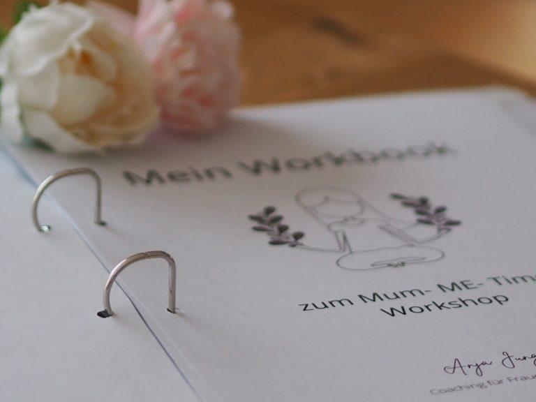 Workshop für Mamas München.